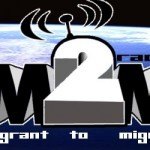 migrant to migrant radio