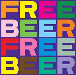 FREE BEER – essays from the free software movement