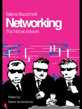Networking: The Net as an Artwork