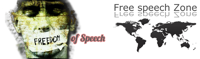 Free speech voice conference