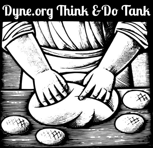Dyne.org Think &Do Tank